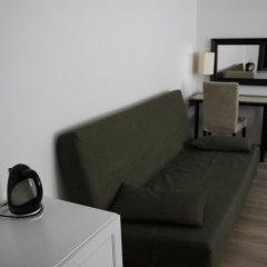 Гостевой дом Лорис Улучшенный номер с разными типами кроватей фото 21