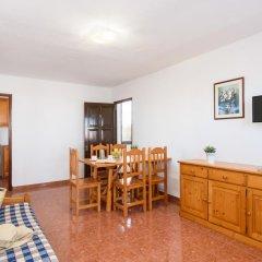 Отель Apartamentos Sol y Mar в номере фото 2