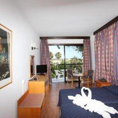 Hotel Veronica комната для гостей