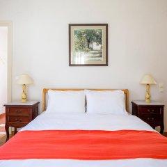 Отель Cosmos Beach House комната для гостей фото 4