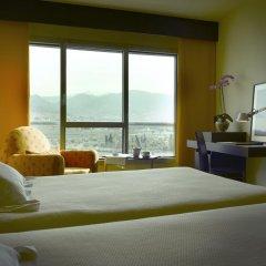 Отель Abades Nevada Palace 4* Полулюкс с различными типами кроватей
