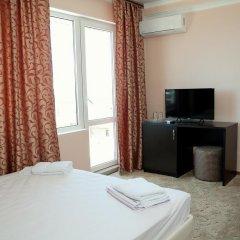 Гостиница Voronezh Guest house Номер Делюкс разные типы кроватей фото 11