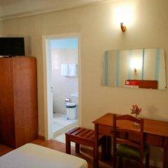 Отель Residencial Lord Стандартный номер фото 5