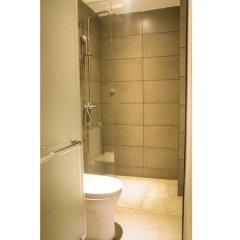 Отель James Joyce Coffetel (guangzhou exhibition center branch) Гуанчжоу ванная фото 2