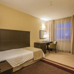 Гостиница Балтия комната для гостей фото 4