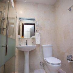 Отель Rustaveli Palace Номер категории Эконом с различными типами кроватей фото 22