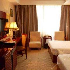 Hooray Hotel - Xiamen 4* Стандартный номер фото 3