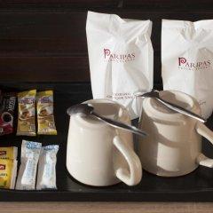 Отель Paripas Patong Resort 4* Люкс Премиум с разными типами кроватей фото 6