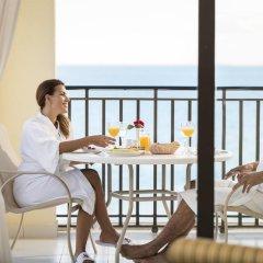 Отель Marriott Cancun Resort 4* Стандартный номер с различными типами кроватей