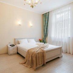 Гостиница Asiya Улучшенный номер разные типы кроватей фото 2