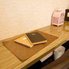 Ximen 101-s HOTEL 3* Стандартный номер с различными типами кроватей фото 6