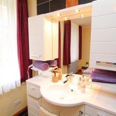 Апартаменты Klimt Apartments Вена ванная