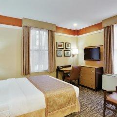 The Hotel @ Fifth Avenue комната для гостей фото 5