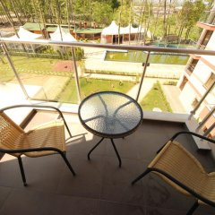 Апартаменты Menada Tarsis Apartments Студия фото 36