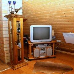 Отель Guest House Sampetera maja удобства в номере