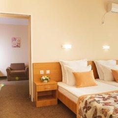 Wela Hotel - All Inclusive 4* Стандартный семейный номер с двуспальной кроватью фото 6