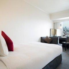 Hotel Nikko Osaka 4* Стандартный номер с различными типами кроватей фото 3
