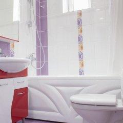 Гостиница Гостевой дом на Улице Ленина в Сочи отзывы, цены и фото номеров - забронировать гостиницу Гостевой дом на Улице Ленина онлайн ванная