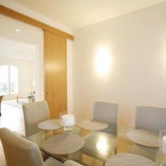 Отель Résidence Charles Floquet 2* Апартаменты с различными типами кроватей фото 25