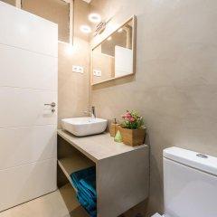 Отель Grand Plaza Mayor Delux ванная фото 2