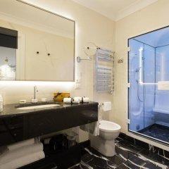 Отель GKK Exclusive Private Suites Люкс с различными типами кроватей фото 11
