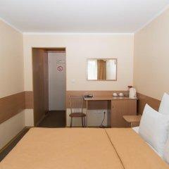 Гостиница Воздушная Гавань 2* Стандартный номер с двуспальной кроватью фото 7