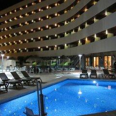 Отель Ohtels Campo De Gibraltar бассейн фото 3