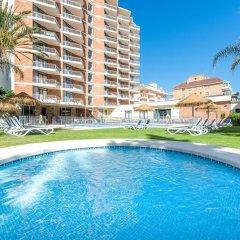 Отель Mainare Playa by CheckIN Hoteles бассейн