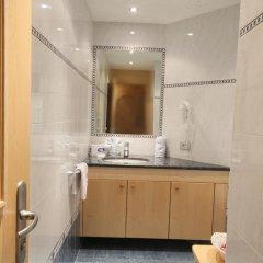 Отель Appartamenti Costa Burjada Корвара-ин-Бадия ванная фото 2