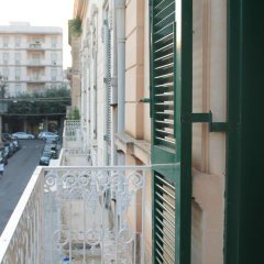 Отель Acquamarina Лечче балкон