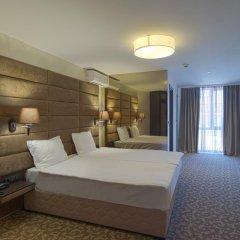 Отель Sea Wind Apartcomplex комната для гостей