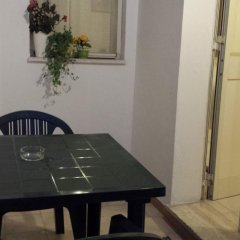 Отель Appartamento Azzurra Италия, Лечче - отзывы, цены и фото номеров - забронировать отель Appartamento Azzurra онлайн балкон
