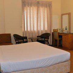 Rush Inn Hotel 2* Стандартный номер с двуспальной кроватью фото 3