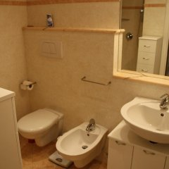 Отель Guesthouse Bauzanum Streiter Больцано ванная фото 2