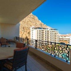 Отель Grand Solmar Lands End Resort And Spa - All Inclusive Optional 5* Улучшенный люкс