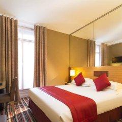 Hotel Pavillon Bastille 3* Стандартный номер с различными типами кроватей фото 6