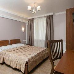 Гостиница Одесский Дворик 3* Мансардный номер разные типы кроватей