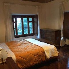 Отель Parco Cambria Ланцо-д'Интелви комната для гостей