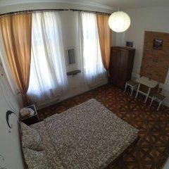 Рандеву Хостел комната для гостей фото 4
