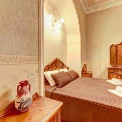 Hotel 5 Sezonov 3* Люкс с различными типами кроватей фото 41
