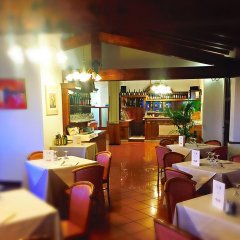 Villaggio Antiche Terre Hotel & Relax Пиньоне гостиничный бар