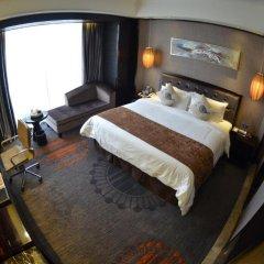 Отель Xiamen Wanjia International Hotel Китай, Сямынь - отзывы, цены и фото номеров - забронировать отель Xiamen Wanjia International Hotel онлайн комната для гостей фото 4