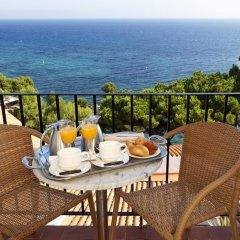 Park Hotel San Jorge & Spa 4* Номер Комфорт с различными типами кроватей фото 8