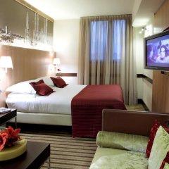 Отель Starhotels Ritz 4* Полулюкс с различными типами кроватей фото 4