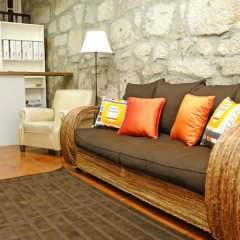 Alma Porto Hostel комната для гостей фото 3