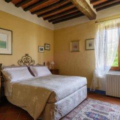 Отель Villa Vignacce 3* Стандартный номер фото 5