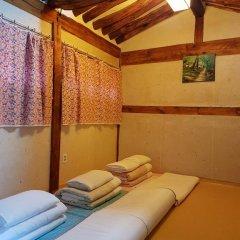 Отель Gong Sim Ga 2* Стандартный семейный номер с двуспальной кроватью фото 4