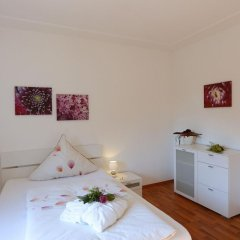Отель Ringhotel Villa Moritz 3* Номер Комфорт с различными типами кроватей фото 12