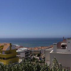 Отель Villa Blue Wave пляж фото 2