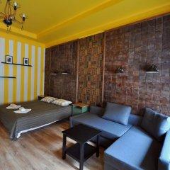 Гостевой дом Огниво 3* Люкс с различными типами кроватей фото 4